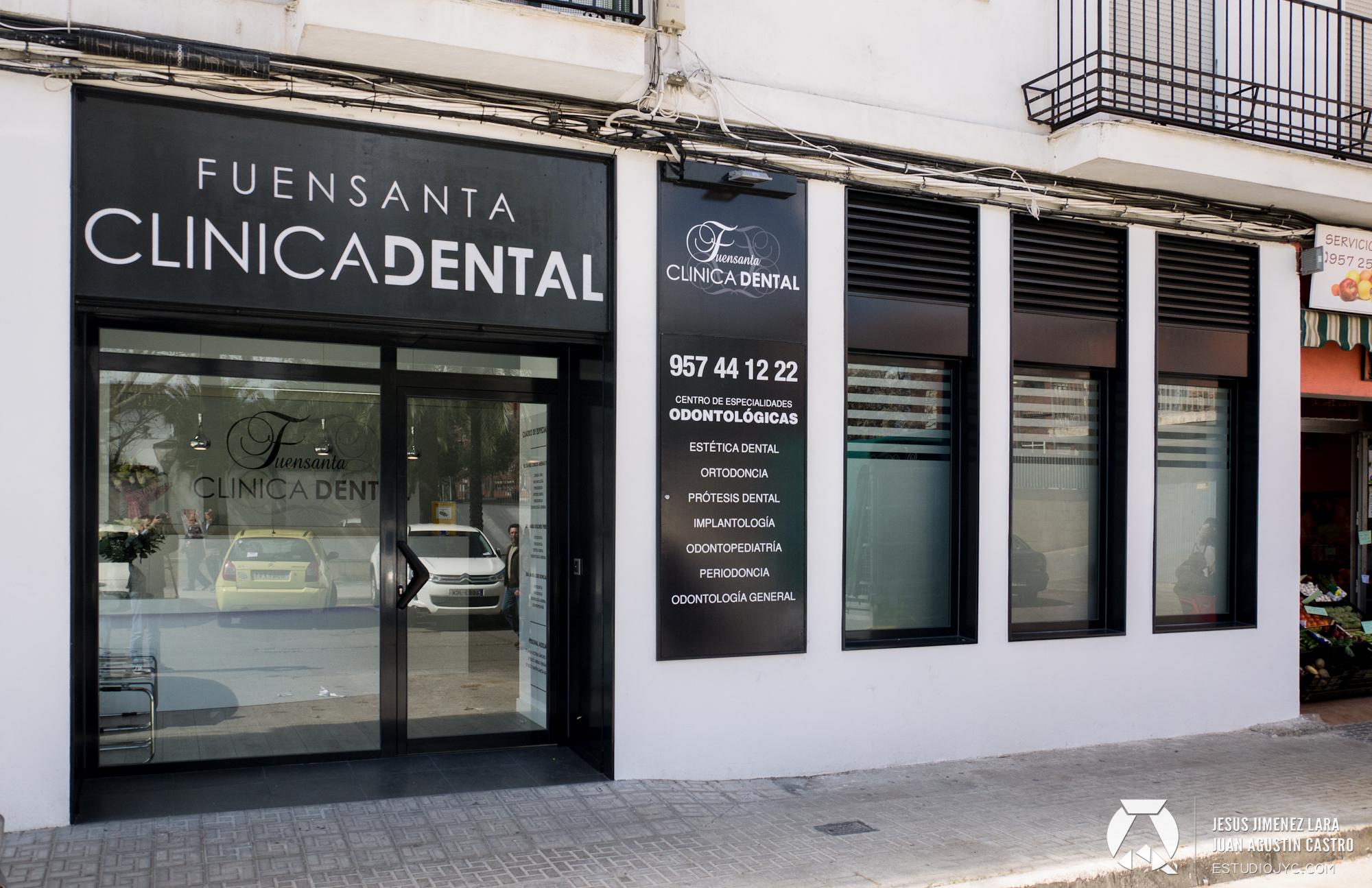 Proyecto clinica dental 9 estudiojyc estudiojyc - Proyecto clinica dental ...